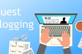 Why guest posting is important step